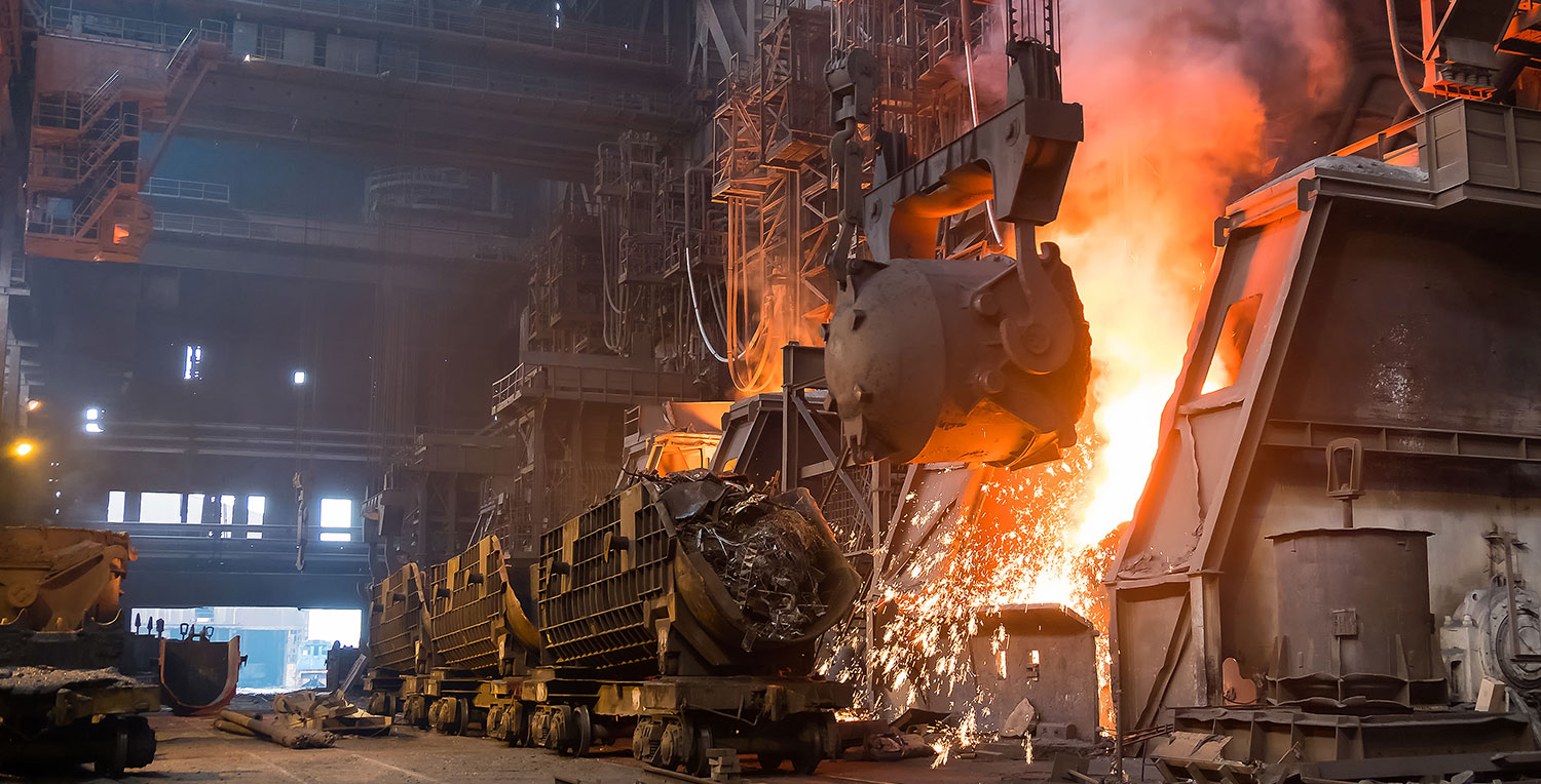Coal in Steelmaking